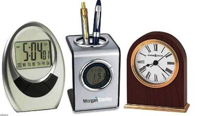 5. Desk Clocks 10 Best Gifts for Office Co workers