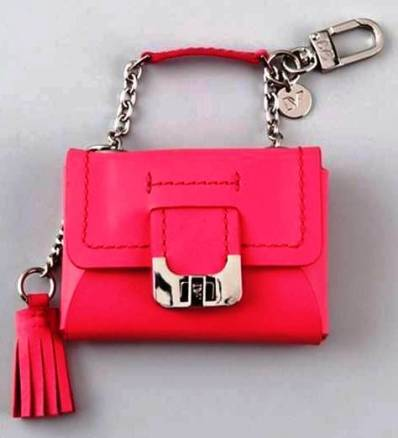 5. Harper Coin Pouch Keychain 10 Stylish Gifts For Women Under $100