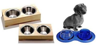 5. Special Dog Bowls 10 Unique and Best Gift Ideas for Dogs