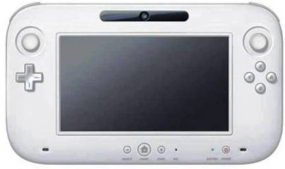 5. Wii U 10 Most Anticipated Gadgets of 2012