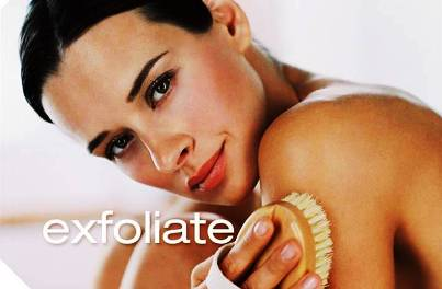 7. Exfoliate Right 10 Tips to Keep Your Skin Shining in Winter Season