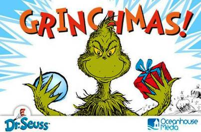 7. Grinchmas 10 Must Have Apps for Christmas Holidays 2011