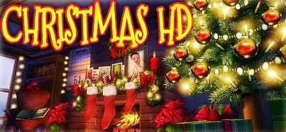 8. Christmas HD 10 Must Have Apps for Christmas Holidays 2011