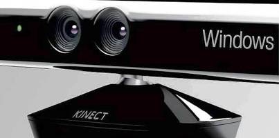 8. Windows Kinect 10 Most Anticipated Gadgets of 2012