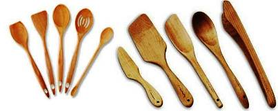 9. Wooden Cooking Sets 10 Best Eco Friendly Gifts