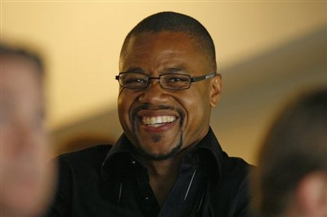 Cuba M. Gooding Jr 10 Most Famous African American Oscar Winners