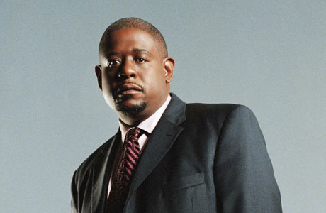 Forest Steven Whitaker 10 Most Famous African American Oscar Winners