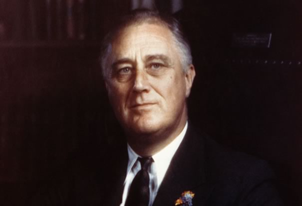Franklin Delano Roosevelt 10 U.S. Presidents on Whom Assassination Attempts Failed