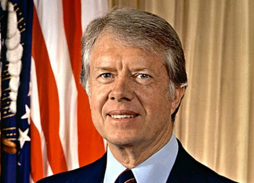 James Earl Jimmy Carter Jr 10 U.S. Presidents on Whom Assassination Attempts Failed