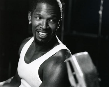 Jamie Foxx 10 Most Famous African American Oscar Winners