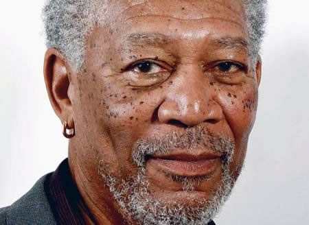 Morgan Freeman 10 Most Famous African American Oscar Winners
