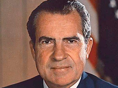 Richard Milhous Nixon 10 U.S. Presidents on Whom Assassination Attempts Failed