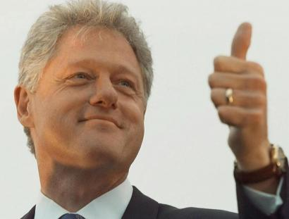 bill clinton 10 U.S. Presidents on Whom Assassination Attempts Failed