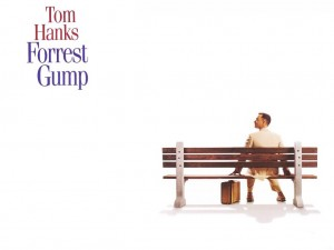 forrest gump 300x225 Top 10 Best Tom Hanks Movies