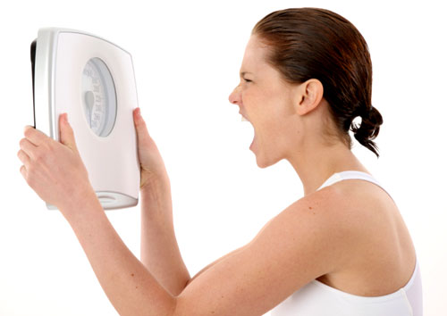gain weight and hate it 10 Things That Might Happen To You In 2012
