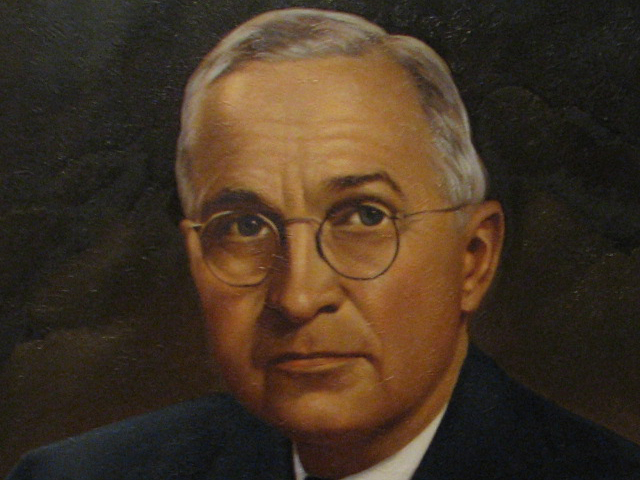 harry s truman 10 U.S. Presidents on Whom Assassination Attempts Failed