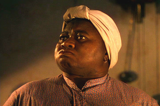 hattie mcdaniel gone with the wind 10 Most Famous African American Oscar Winners