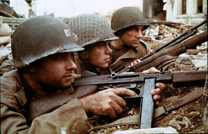 saving private ryan 300x194 Top 10 Best Tom Hanks Movies