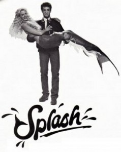 splash 238x300 Top 10 Best Tom Hanks Movies
