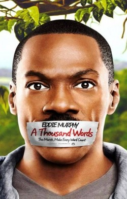 1. A Thousand Words e1327404663842 Top 10 Most Anticipated Funny Movies of 2012