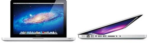 1. Apple MacBook Pro MD314LLA Top 10 Best Laptops in 2012