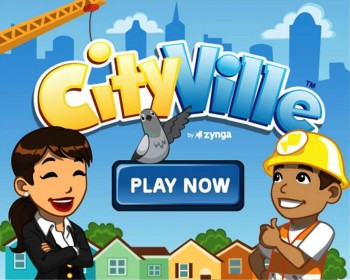 1. Build the City Ville e1326370280245 Top 10 Best Facebook Games in 2012