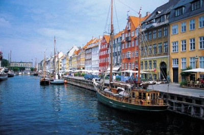 1. Denmark e1327419534385 Top 10 Best Countries to Live in 2012