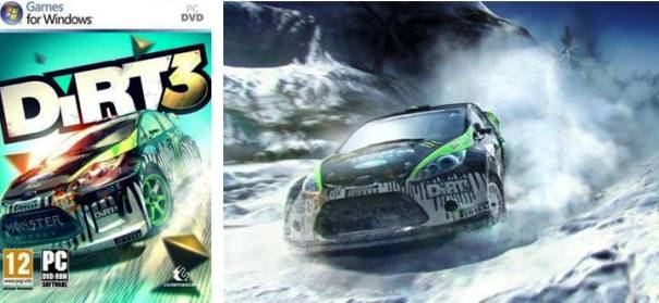 1. DiRT 3 Top 10 Best Car Racing Games 2012