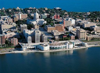 1. Madison Wisconsin e1325600166206 Top 10 Best Cities to Live in US 2012