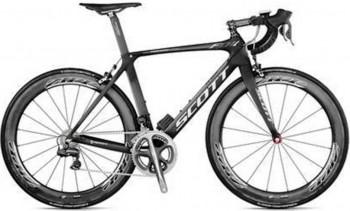 1. Scott Foil Premium e1327478092373 Top 10 Most Expensive Bicycles
