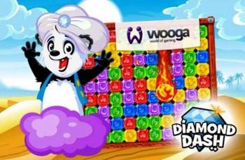 10. Diamond Dash e1326369901435 Top 10 Best Facebook Games in 2012