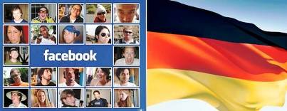 10. Germany Top 10 Countries With Most Facebook Users in 2012