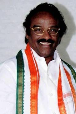 10. H. Vasanthakumar Top 10 Richest Politicians in 2012
