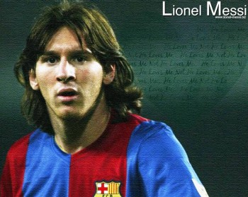 10. Lionel Messi e1326477716895 Top 10 Richest Athletes in 2012