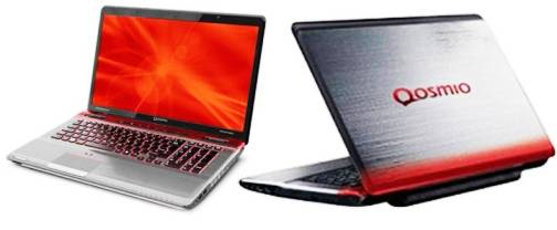 10. Toshiba Qosmio X775 Q7272 Top 10 Best Laptops in 2012