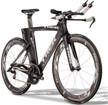 10. Trek Speed Concept 9.9 e1327477833751 Top 10 Most Expensive Bicycles