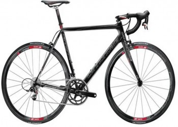 2. Cannondale SuperSix EVO Ultimate e1327478062359 Top 10 Most Expensive Bicycles