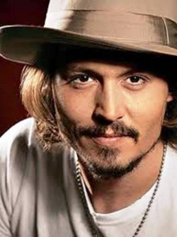 2. Johnny Depp e1327484795800 Top 10 Most Expensive Actors in 2012