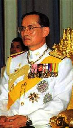 2. King Bhumibol Adulyadej Top 10 Richest Politicians in 2012