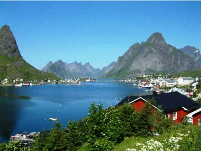 2. Norway e1327419493303 Top 10 Best Countries to Live in 2012