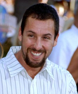 3. Adam Sandler1 e1327484766892 Top 10 Most Expensive Actors in 2012