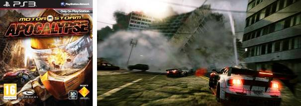 3. MotorStorm Apocalypse Top 10 Best Car Racing Games 2012