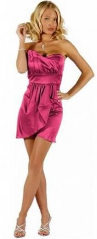 3. Pink is in e1325868080736 Top 10 Best Valentine's Day Dress Ideas for Women in 2012