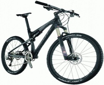 3. Scott Spark SL e1327478037262 Top 10 Most Expensive Bicycles