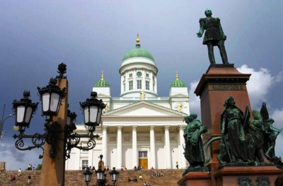4. Finland e1327419442654 Top 10 Best Countries to Live in 2012