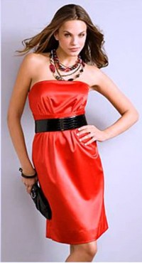 4. Red Colored Tops e1325867987158 Top 10 Best Valentine's Day Dress Ideas for Women in 2012