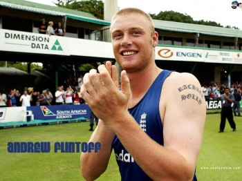 5. Andrew Flintoff e1327065554971 Top 10 Richest Cricketers   2012