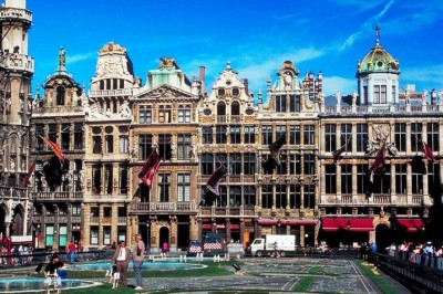 5. Belgium e1327419416711 Top 10 Best Countries to Live in 2012