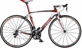 5. Bianchi Oltre Dura Ace Di2 10sp Compact e1327477986188 Top 10 Most Expensive Bicycles