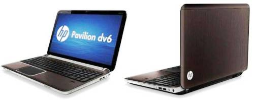 5. HP Pavilion DV6 6140us Top 10 Best Laptops in 2012